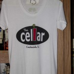 White Cellar T-Shirt